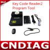 Programa de lectura de código dominante universal de la herramienta del programa del código dominante Reader2