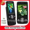 Z915 cellulaire, 4 bandes 2 SIM avec le téléphone portable de TV Java