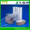 Film de rétrécissement en plastique de la chaleur LLDPE