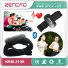 Affichage de fréquence cardiaque en temps réel Bluetooth ceinture pectorale de fréquence cardiaque