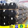 Tubo d'acciaio temprato il nero della mobilia di ERW (RSP035)