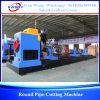 CNC om Pijp Beveling en Scherpe Machine
