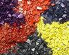 De Spaanders van het Pigment van Predispersion van de cabine (ORGANISCH PIGMENT)