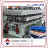 Máquina da extrusora da placa da grade da cavidade do PC dos PP