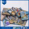 Crear las servilletas para requisitos particulares de papel de lujo impresas