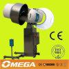 Uno mismo-Tipping caliente Spiral Mixer (CE del fabricante, ISO) de Sale Commercial High Speed