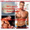 99% L Triiodothyronine (T3) CAS 55-06-1 우울한 무질서 & 뚱뚱한 손실을%s 경구 주사 가능한 신진대사 스테로이드 호르몬