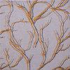 Mur de tuile de plafond et panneau de plafond décoratifs acoustiques (01)