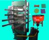 Machine en caoutchouc de presse de tuile, chaîne de production en caoutchouc de tuile (XLB-DQ-550*550)