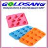 Cutwelve Zellen-Minitrauben-Form-Silikon-Eis-Form-Eis-Tellersegment