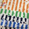 Cotone Viscose Linen Printed Fabric per Garment Textile (GLLML058)