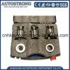 Calibri del supporto della lampada del calibro E27 di misura IEC60061