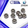 Coussinet de bille en bronze fritté de technologie de métallurgie des poudres de qualité