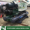 40HP Tipo Parafuso Industrial Resfriada Chiller de Agua