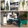 máquina de trituração do CNC do router do CNC 4D/4 linhas centrais para a espuma de pedra de madeira