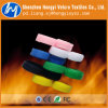 Resistente a altas temperaturas ignífugo Gancho y bucle de cinta Magic