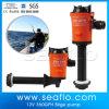 pompes solaires principales élevées de Baitwell de pompe à eau de 12V 4.0m