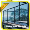 vidrio laminado Tempered claro de 6.38mm-42.3m m para la escalera móvil de la puerta de la ventana
