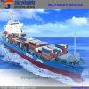 Het verschepen Logistiek/de Verschepende Dienst/Vrachtvervoerder van China aan Rusland