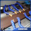 Машинное оборудование продукции профиля/доски PVC Sevenstars WPC