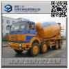 12 Benz van het Noorden van de speculant de Vrachtwagen van de Concrete Mixer van 9000 Liter