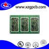 PCB de Camada 6 para equipamento de detecção com ouro de imersão