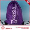 À prova de 210d saco para roupa suja de moda de poliéster com Dom de impressão