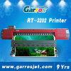 Машина прокладчика печатание печатающая головка обоев Dx5/Dx5+ пленки переноса Garros Eco растворяющая
