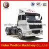 Dongfeng 4*2 371HP погрузчика на тракторе