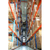 Vna Palllet Racking con 10 Years di Warranty Tempo
