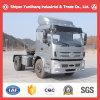 4X2 carro del tractor de 18 toneladas para la venta/el tractor 4X2 principal