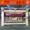Volle hydraulische Ziegeleimaschine AAC blockt Fabrik