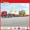 Hydraulische multi Hochleistungswellen-modularer Schlussteil (FLY6402MDL)