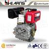 motor diesel 6HP con el árbol de levas 1800rpm (HR178FS)