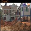 25m3/H Concrete Batching Plant pour Building Construction