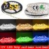14,4 W5050 SMD LED flexibles impermeables cintas/ TIRA DE LEDS RGB