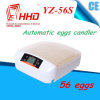 Hhd 판매 (YZ-56S)를 위한 자동적인 닭 계란 부화기