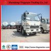 Caminhão da água de HOWO mini para a venda