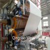 BLATT-Strangpresßling-Maschinerie-Strangpresßling-Maschine Belüftung-UPVC Marmor