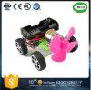 Modelo de fabricação de ciência e tecnologia Mini Car para educação