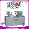 Dpp-250 tipo plano formando máquina de embalagem em blister