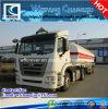 vendite calde del semirimorchio del serbatoio di combustibile 42000liter-45000liter