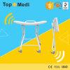 Topmedi 경량 알루미늄 Foldable 목욕 벤치/목욕 의자