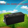 Batería de almacenamiento de batería Fuente de alimentación de reserva Fuente de alimentación de 12V