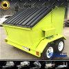 Marca de fábrica superior &#160 de China; Enchufe del acoplado del Pin del acoplado 7 de la basura