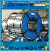 ASTM laminado A653 galvanizou a bobina de aço da tira