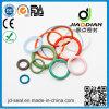 Cylinder (O-RING-0128)를 위한 세륨 Confirmed O-Ring를 가진 좋은 Elasticity Black Nitrile Buna 70 Duro JIS-2401