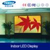 P7.62 단계 쇼를 위한 실내 풀 컬러 임대 LED 위원회
