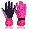 Guante del esquí de los guantes de los deportes (6240195)