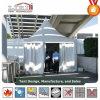 6x6m grande de alumínio Instant Pergola tenda para 30 Pessoas